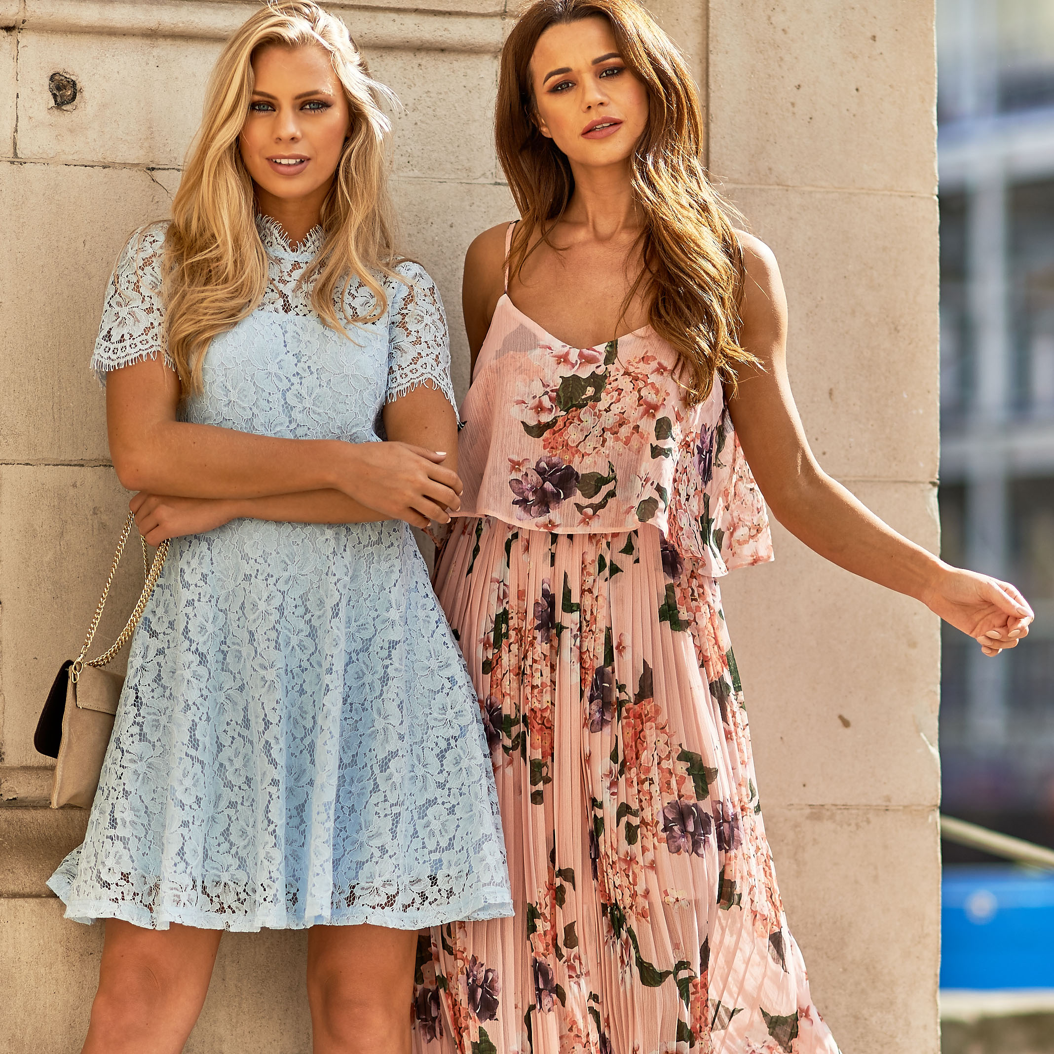 5 Guest Dresses To Nail Your Summer Wedding Silkfred Blog